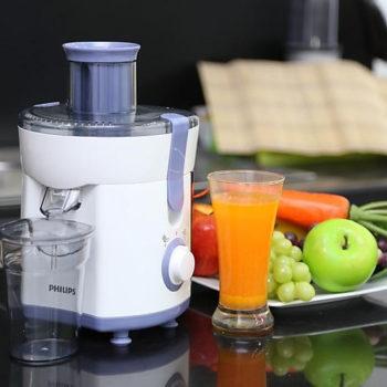 Top 5 máy ép trái cây tốt nhất cho ra ly nước ép ngon tuyệt 2