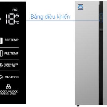 Top 10 tủ lạnh tốt và tiết kiệm điện nhất hiện nay? 154