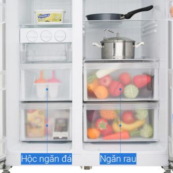 Top 10 tủ lạnh tốt và tiết kiệm điện nhất hiện nay? 155