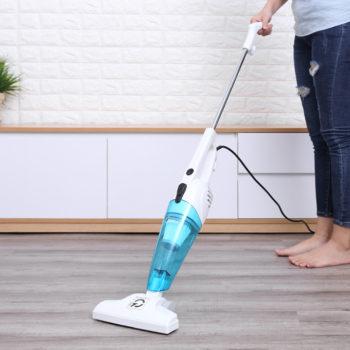 Top 5 máy hút bụi tốt nhất cho căn nhà luôn sạch sẽ 27