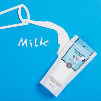 Muối Tẩy Tế Bào Chết Beauty Buffet Scentio Milk Plus