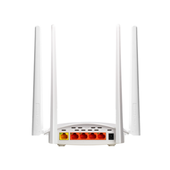 Totolink N600R – Router Wifi chuẩn N 600Mbps