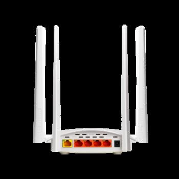 Top 6 Router Wifi tốt nhất, phát sóng mạnh và ổn định cho gia đình 13