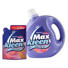 Chai nước giặt xả MaxKleen Hương Hoa Nắng