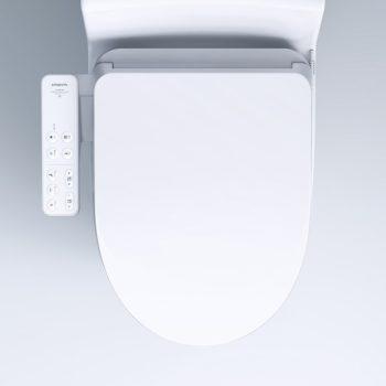 Nắp bồn cầu thông minh Zhimi Xiaomi