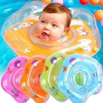 Top 5 phao bơi cho bé an toàn chất lượng và giá tốt nên mua nhất 11
