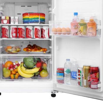 Top 10 tủ lạnh tốt và tiết kiệm điện nhất hiện nay? 6