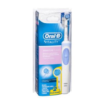 Top 5 bàn chải điện tốt nhất giúp bạn vệ sinh răng miệng sạch sẽ 3