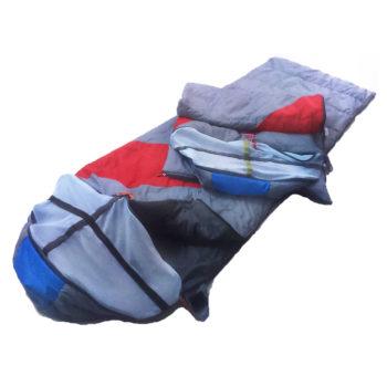 Top 5 túi ngủ tốt nhất giúp bạn có được giấc ngủ ngon 18