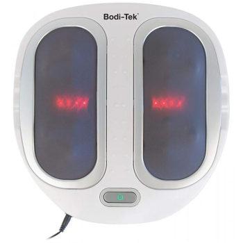 Top 5 máy massage chân tốt nhất giúp đánh bay cảm giác nhức mỏi 27