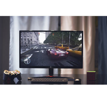 Màn Hình Gaming LG 24MP59G-P 24 inch Full HD 5ms 75Hz FreeSync IPS
