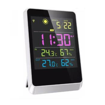 Top 5 đồng hồ báo thức đa năng mà nhà nào cũng phải có 6