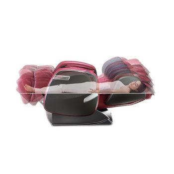 Top 5 mẫu ghế massage tốt nhất cho cả gia đình 5