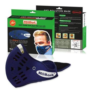 Top 5 khẩu trang lọc không khí tốt nhất để chống bụi mịn PM 2.5 và cả virus Corona 21