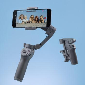 Tay cầm chống rung Gimbal DJI Osmo Mobile 3