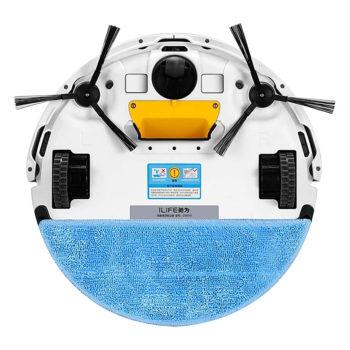 Top 6 Robot hút bụi thông minh tốt nhất trên thị trường 22