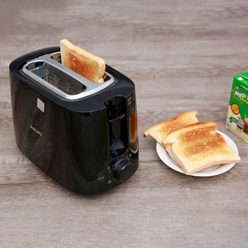 Máy nướng bánh mì Philips HD2582
