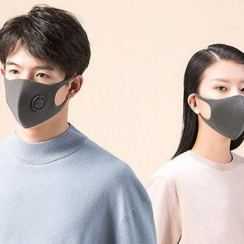 Top 5 khẩu trang lọc không khí tốt nhất để chống bụi mịn PM 2.5 và cả virus Corona 11