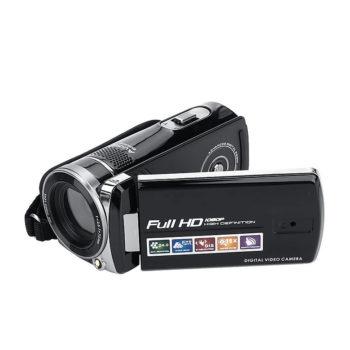 Máy Quay Phim Cầm Tay Elitek Full HD 1080P