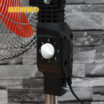Quạt điện đứng Senko LTS1636
