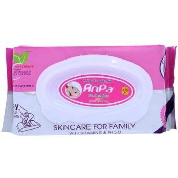 Top 5 khăn giấy ướt tốt nhất tuyệt đối an toàn đối với sức khỏe 1