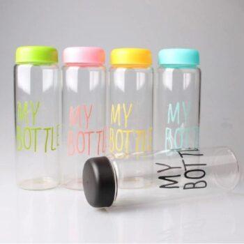 Bình đựng nước thủy tinh My Bottle
