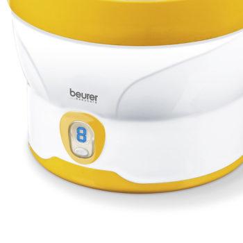 Top 5 máy tiệt trùng bình sữa tốt nhất cho bé để bố mẹ bỉm sữa tham khảo 9