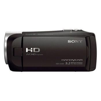 Top 5 máy quay phim cầm tay cho bạn những video tốt nhất hiện nay 14