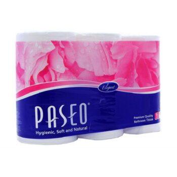 Giấy vệ sinh 3 lớp Paseo