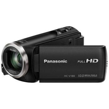 Máy Quay Kỹ Thuật Số Panasonic HC-VX980GK-K 4K