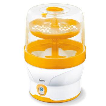 Top 5 máy tiệt trùng bình sữa tốt nhất cho bé để bố mẹ bỉm sữa tham khảo 6