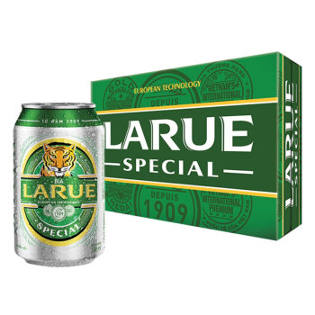 """Top 5 các loại bia ngon nhất được các """"quý ông"""" ưa chuộng vào dịp Tết 12"""