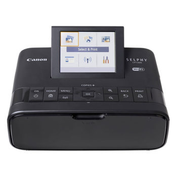 Máy in ảnh Canon Selphy CP1300 Wifi
