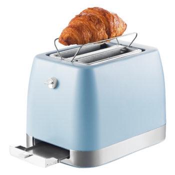 Máy nướng bánh mì Lock& Lock EJB221BLU