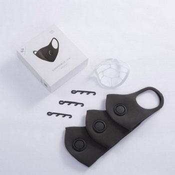 Top 5 khẩu trang lọc không khí tốt nhất để chống bụi mịn PM 2.5 và cả virus Corona 9