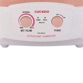 Máy tạo hơi ẩm Cuckoo CH-5312