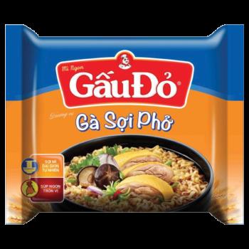 Top 5 loại mì gói ngon nhất được ưa chuộng tại Việt Nam hiện nay 3