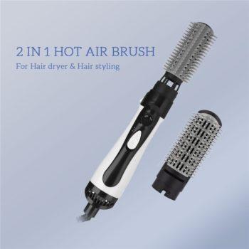 Top 5 lược điện tốt nhất giúp bạn tạo kiểu tóc chuẩn salon 4