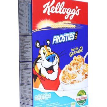 Top 5 ngũ cốc ăn sáng giàu dinh dưỡng tốt cho sức khỏe 4