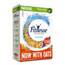 Ngũ Cốc Ăn Sáng Nestlé Fitnesse