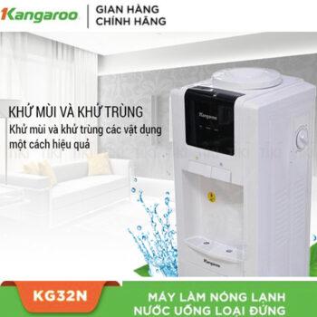 Cây Nước Nóng Lạnh Kangaroo KG32N