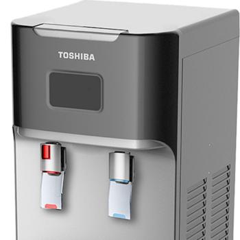 Cây Nước Nóng Lạnh Toshiba RWF-W1664TV(K)