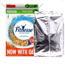 Ngũ cốc Nestle Fitness And Fruit