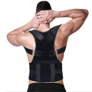 Đai chống gù lưng Backbrace