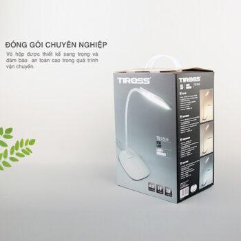 Đèn Bàn LED Chống Cận Tiross TS1804 – 6W