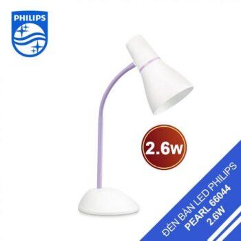 Đèn Bàn Học Sinh Philips  PEARL 66044