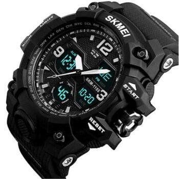 Đồng hồ điện tử thể thao Skmei 1155B-DHA473