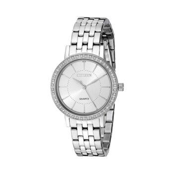 Đồng hồ dây thép Citizen EL3040-80A