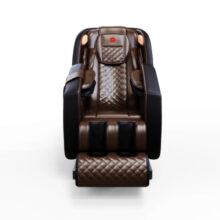 Ghế Massage Toàn Thân Cao Cấp KING EDO 4D LUX-E5