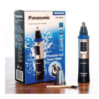 Máy tỉa lông mũi Panasonic ER-GN30-K453